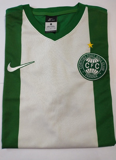 Camisa Coritiba Foot Ball Club - Parana - G - Original