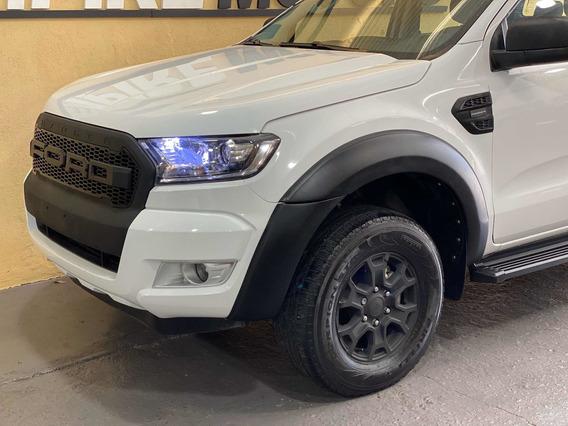 Ford Ranger 2.5 Cd Ivct Xlt 166cv 2018