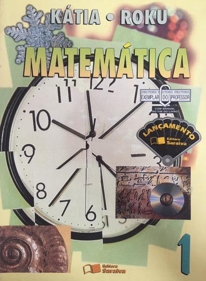Livro Matemática Ensino Médio Volume 1