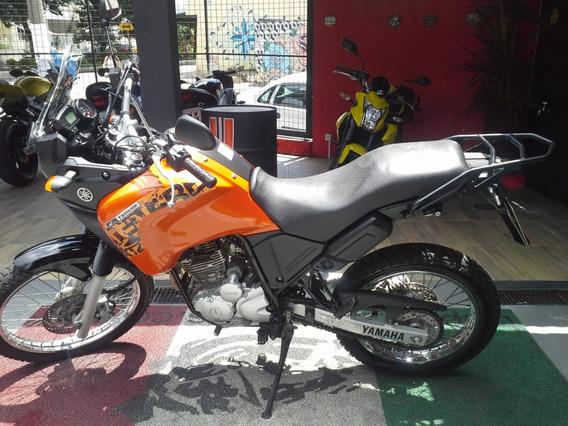 Yamaha Tenere Xtz 250 2014