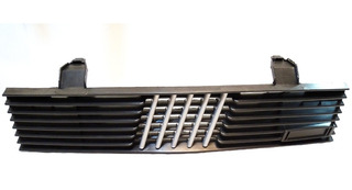 Parrilla Frente Fiat 147 Spazio Vivace C/viras Cromadas