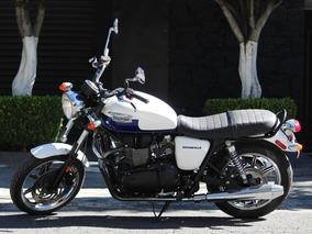 Triumph Boneville 865cc