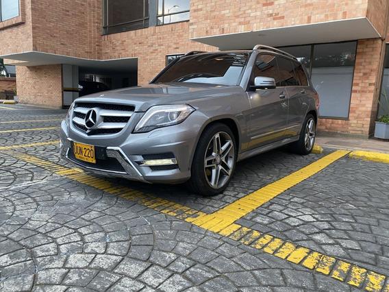 Mercedes-benz Clase Glk Glk 220 Cdi