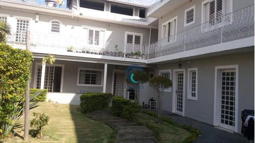 Prédio Comercial, 647 M² Por R$ 3.000.000 - Centro - São José Dos Campos/sp - Pr0043