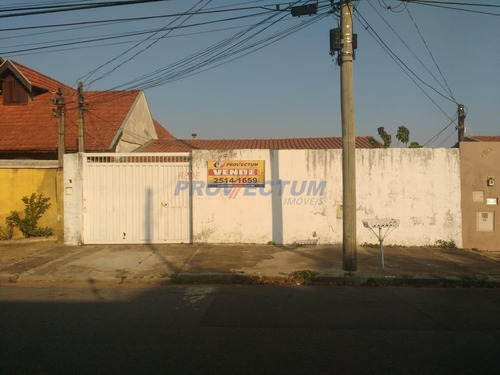 Casa À Venda Em Parque Da Figueira - Ca241833