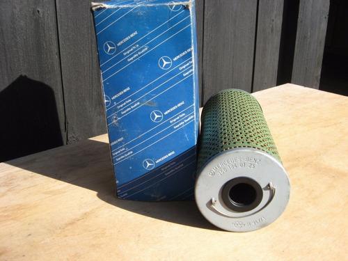 Filtro Aceite Original Mercedes Om 366 (mann 947/1)