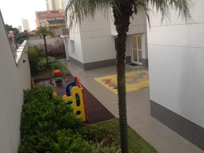 Apartamento Com 2 Dormitórios À Venda, 66 M² Por R$ 339.200 - Vila Pires - Santo André/sp - Ap61759