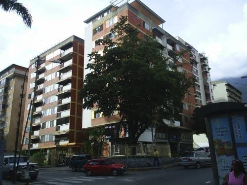 Apartamento Alquiler Los Palos Grandes