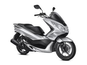 Consorcio Nacional Honda Pcx 2019 C/ Licenciamento
