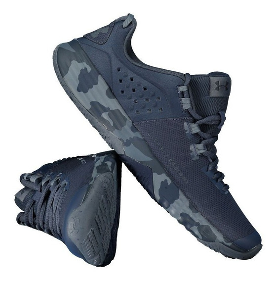Tênis Under Armour Bam Trainer Azul