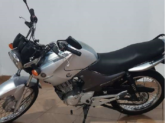 Yamaha Yamaha Factor Ybr 125 E Naked