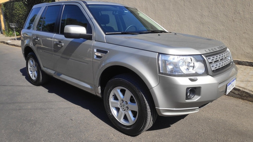 Imagem 1 de 15 de Land Rover Freelander 2011 3.2 S 5p