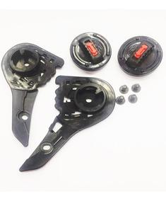 Kit Reparo Capacete Ls2 Ff358 Norisk Texx Mormaii 1234p