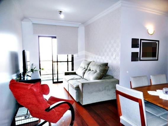 Apartamento À Venda Em Centro - Ap003736