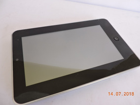 Tablet Dl T7 Usado Com Defeito Nao Liga Venda No Estado