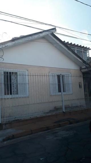 Casa Terreá Para Alugar Próximo A Av. Guapira Zn - Mi77212