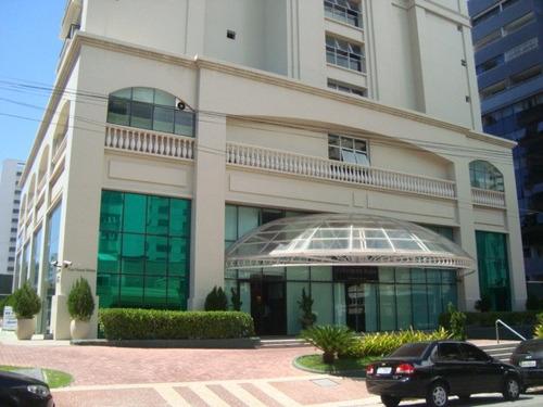Imagem 1 de 9 de Sala Para Alugar Na Cidade De Fortaleza-ce - L7742