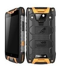 Rugged Smartphone Ip68 Dual Sim 4.5 Pulgadas Andriod 5.1 Qua