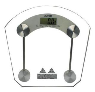 Balanza Digital Cuadrada Personas 150k Stanprof (ue=10)