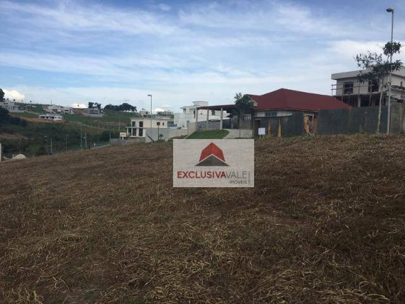 Terreno À Venda, 451 M² Por R$ 375.000 - Urbanova - Residencial Mônaco - Te0457