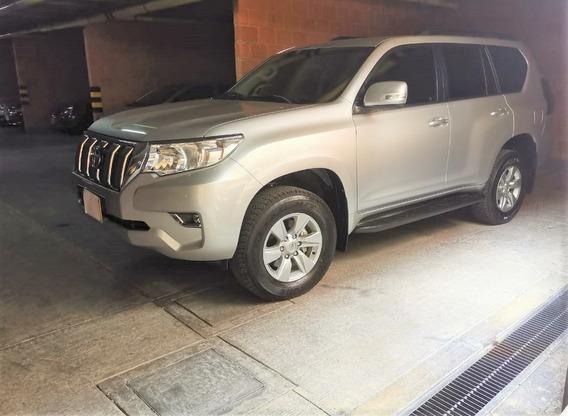 Toyota Prado Txl- 2020