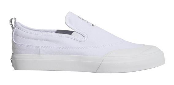 Zapatillas adidas Originals Moda Machtcourt Slip-on Adv-1307