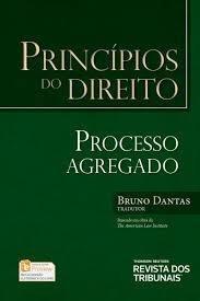Livro Princípios Do Direito - Proces Bruno Dantas; The