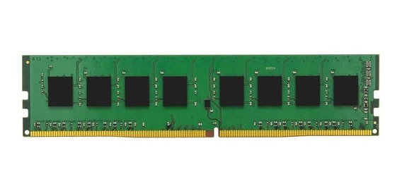 Memória RAM 16GB 1x16GB Kingston KVR26N19D8/16