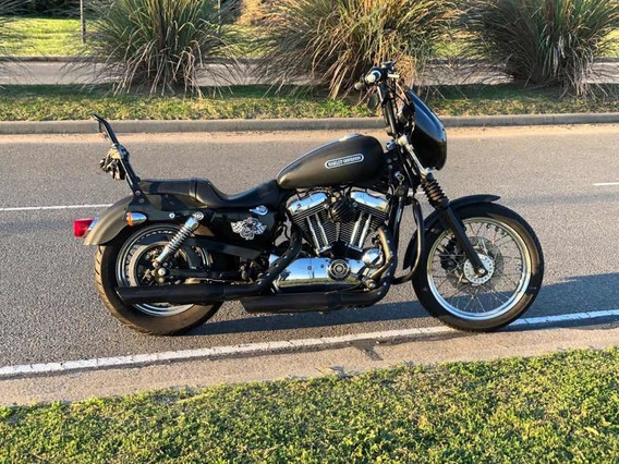 Harley Davidson Custom Low