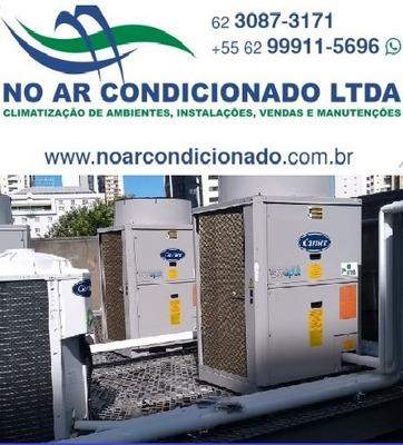 Ar Condicionado -venda, Instalação, Manutenção, Higienização