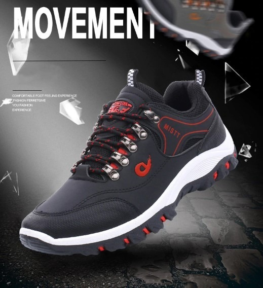 Sapato Tênis Caminhada Couro Masculino Frete Grátis!!!
