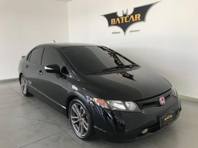 Honda Civic Civic Sedan Si 2.0 16v 192cv 4p