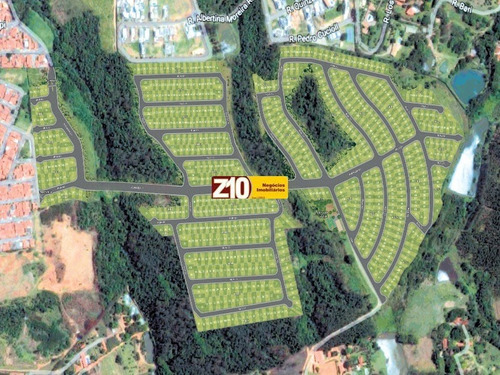Imagem 1 de 1 de Te05296 -  Park Gran Reserve - At300m² - Empreendimento Fechado Com Área De Lazer - Te05296 - 4985821