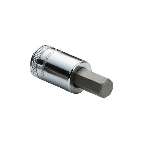 Gearwrench 80664 1/2-inch Drive Hex Bit Socket 19mm
