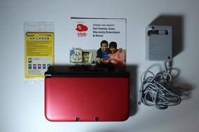Console Nintendo 3ds Xl Completo