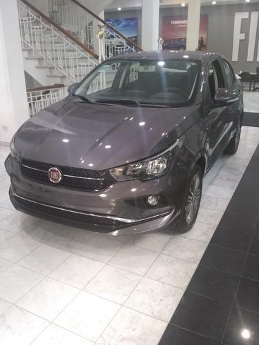 Fiat Cronos Gnc Tomo Autos Usados Y Cuotas G