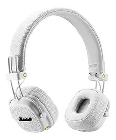 Marshall Audífono Bluetooth Major 2 Crema