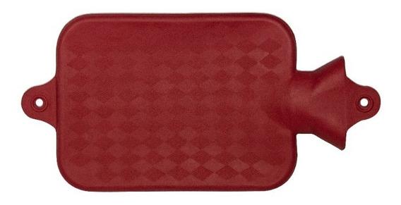 Bolsa Para Agua Caliente Roja