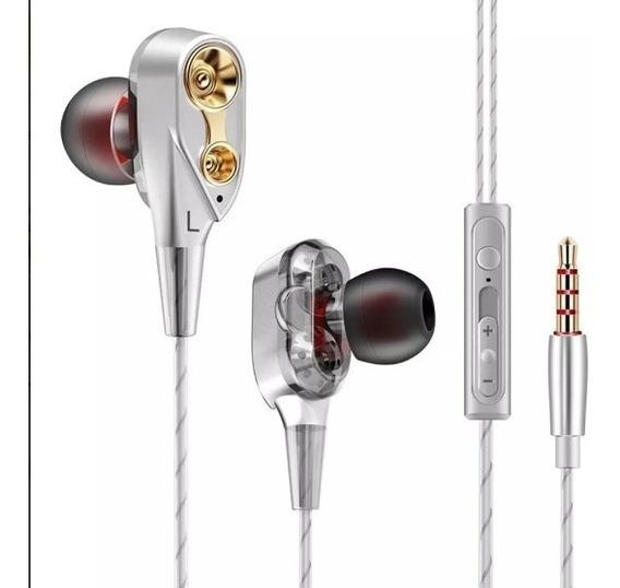 Fone De Ouvido Super Bass Stereo Qualidade Garantida