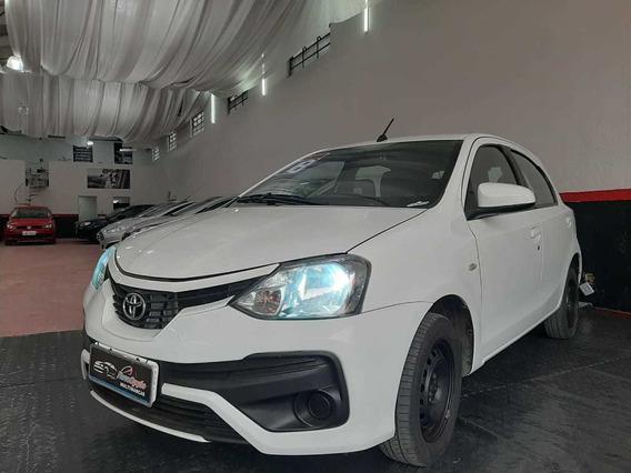 Toyota Etios 2018 1.