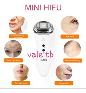 Mini Hifu Portatil Original Antiarrugas