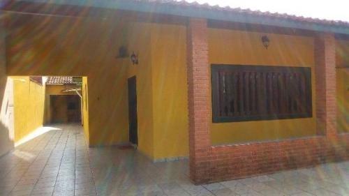 Casa À Venda Em Local , B. Gaivota, Ref. 3373 S