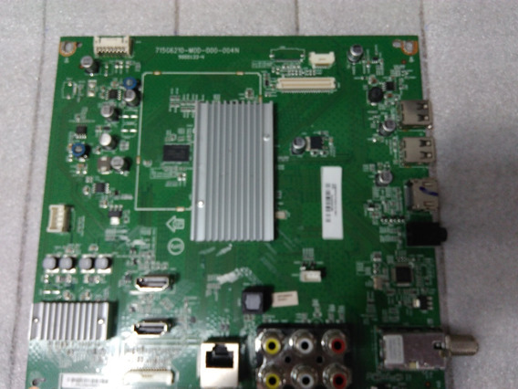 Placa Principal Tv Philips Modelo 32phg550978
