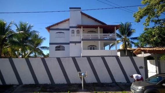 Casa - Padrão, Para Venda Em Ilhéus/ba - 1383