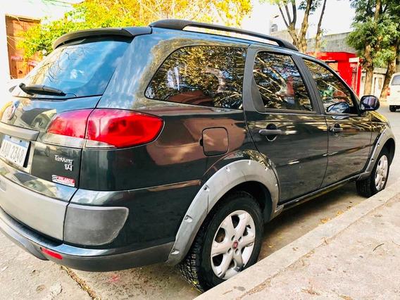 Fiat Palio Weekend 2014 Full Excelente Estado - Financio 50%