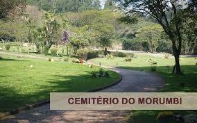 Vende-se 2 Jazigos Com Gavetas No Cemiterio Do Morumbi