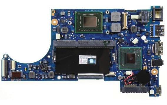 Placa Mãe Samsung Np530u3c Np535u3c I5 C/ Ssd Ba92-13876b