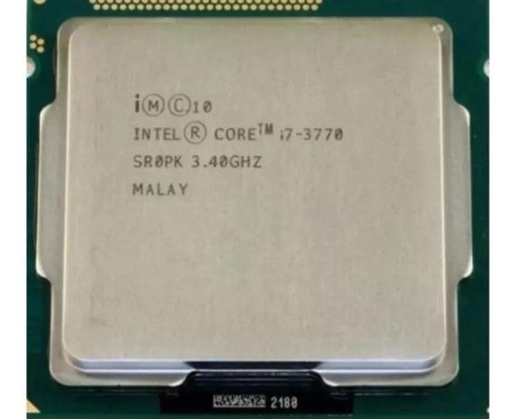 Processador I7 3770 3° Geração