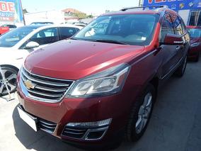 Chevrolet Traverse Iv Ltz Su Awd 3.6 Aut 2015