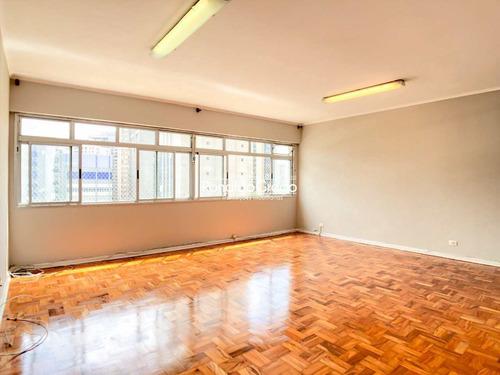 Apartamento Com 3 Dorms, Vila Mariana, São Paulo - R$ 1.25 Mi - V3959